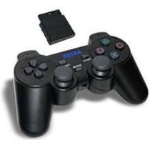 Joystick Inalambrico Para Ps2 Seisa Compatible Ps2 Sony