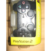 Joystick Inhalambrico Ps2 Sony - Rosario