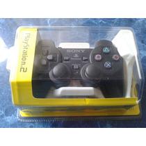 Joystick Ps2 Inalámabrico Sony Dualshock Original