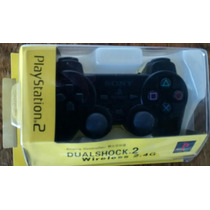 Joystick Inalámbrico Play 2