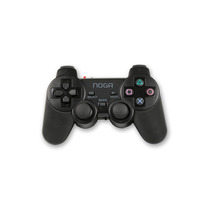 Joystick Noga Ng-3093 Gamepad Inalambrico Ps3 Ps2 Pc