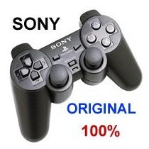 Joystick Ps2 Sony Original 100 X 100 Doowell Garantia