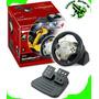 Volante Genius Vibration Feedback F1 Racing Wheel Oferta
