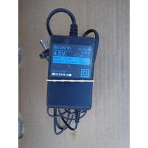 Fuente Trasformador Ps2 4,5v Sony