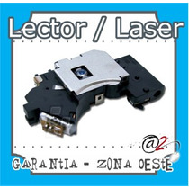 Lector Laser Lente Playstation 2 Ps2 + Instalación
