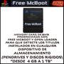 Memory Card 8 Mb Free Mcboot Para Ps2 Corre Tus Juegos X Usb