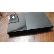 Playstation2 + 1 Joystick