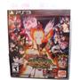 Naruto Shippuden: Ultimate Ninja Storm Revolution! Ps3