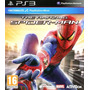 The Amazing Spiderman Ps3 Digital - Express Game
