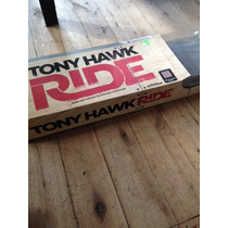 Tabla De Skate Tony Hawk Ride Play Station 3 Mar Del Plata