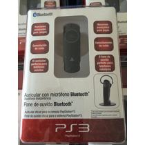 Auricular Bluetoothpara Ps3 Ps 3 Original En Stock ...!!!