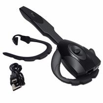 Headset Bluetooth Auricular Microfono Ps3 Play 3 - Celulares