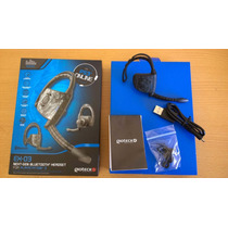 Headset Ps3 Auriculares Bluetooth Inalambricos Ex-03 Gioteck