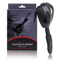 Headset Bluetooth Auricular Con Microfono Playstation 3 Ps3