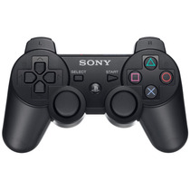 Joystick Ps3 Sony Dualshock 3 Ps3 Original Caja Sellada Ttg