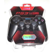 Joystick Inalambrico Usb Ps3 Y Pc