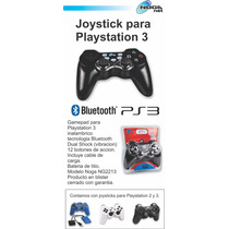 Joysticks Para Playstation 3 Inalámbrico