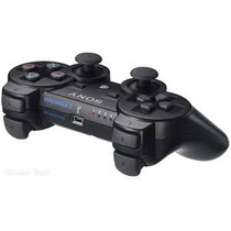 Joystick Dualshock3 Inalambrico Blister Ps3 Sony !!