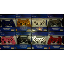 Sony Joystick Playstation3 Dualshock3 Inalambrico !!!!!!