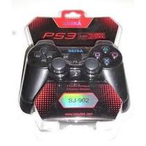 Joystick Control Ps3 Seisa Sj-903 Inalambrico La Plata