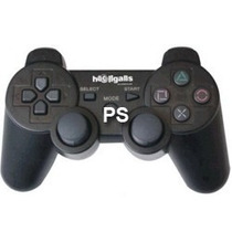 Joystick Inalambrico Hooligans C/bat Ps2, Ps3 Y Pc Martinez