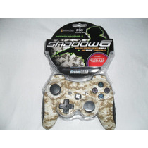 Joystick Ps 3 Camuflado