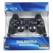 Joystick Ps3 Inalambrico Sony