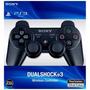 Sony Dualshock Joystick Ps3 San Justo Moron Luzuriaga