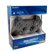 Joystick Control Ps3 Sony Dualshock 3 Playtation Microcentro