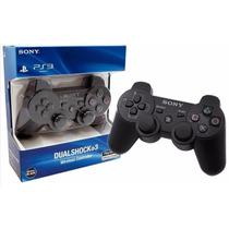 Joystick Ps3 Sony Dualshock - Inalambrico (envío Gratis!)
