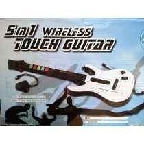 Guitarra Táctil Ps2, Ps3 Y Wii
