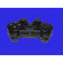 Mendoza Joystick Ps3 Playstation Bluetooth Inalambrico