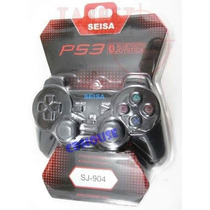 Joystick 904 Seisa Ps3 Bluetooth