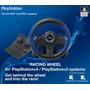Volante Pedalera Ps3 Y Ps4 Hori Profesional