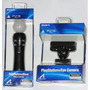 Ps3 Kit Move + Camara Nuevos Originales Sony ! Local !!!