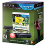 Kit Move Ps3 Original Sony - Camara - Control - Nuevo