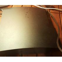 Playstation 3 + 7 Juegos Y Un Joystick Excelente Estado