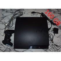 Consola Ps3 - Play Station 3 - Usada - Rosario - Ronin Store