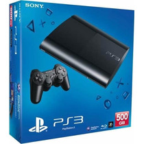 Playstation 3 250 Gb Ultra Slim + Joystick