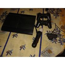 Permuto Playstation 3