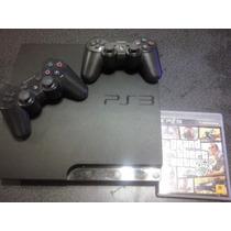 Playstation 3 Slim 160 Gb Sony
