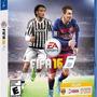 Fifa 16 Ps4 Original Un Mes De Uso Codigo Libre