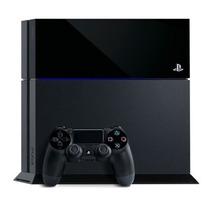 Playstation 4 Ps4 500 Gb Joystick Garantía 1 Año + Envío S/c