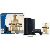 Playstation 4 500gb Cuh 1215a