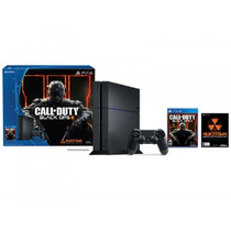 Ps4 500 Gb Ed.call Of Duty Black Ops3-local-envios!