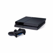 Sony Playstation 4 Capacidad 500 Gb, Joystick Oferta_1