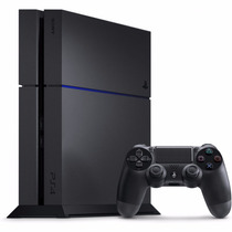 Sony Playstation 4 De 1tb Versión Cuh-1216b