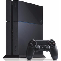 Consola Sony Playstation 4 500gb Ps4 Original