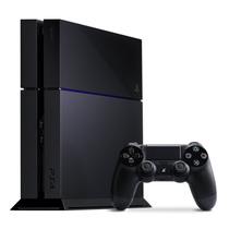 Playstation 4 500gb Ps4 Hdmi Dualshock Factura A B Garantia