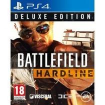 Battlefield Hardline (ps4) Digital